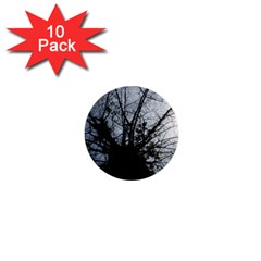 An Old Tree 1  Mini Button (10 Pack)