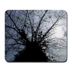 An Old Tree Large Mouse Pad (rectangle)