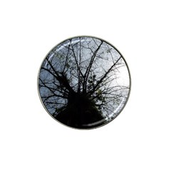 An Old Tree Golf Ball Marker 4 Pack (for Hat Clip)