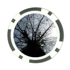An Old Tree Poker Chip 10 Pack