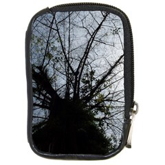 An Old Tree Compact Camera Leather Case