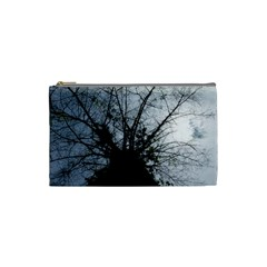An Old Tree Cosmetic Bag (small)