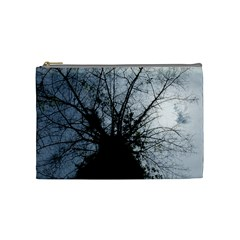 An Old Tree Cosmetic Bag (Medium)