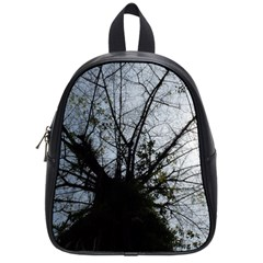An Old Tree School Bag (small)