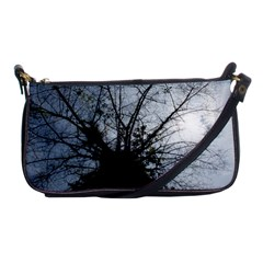 An Old Tree Evening Bag