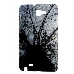 An Old Tree Samsung Galaxy Note 1 Hardshell Case