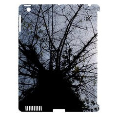 An Old Tree Apple Ipad 3/4 Hardshell Case (compatible With Smart Cover)