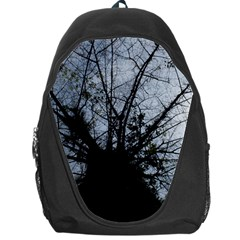 An Old Tree Backpack Bag