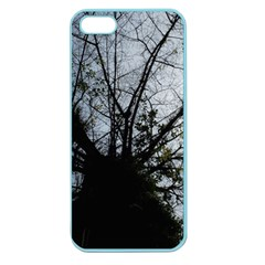 An Old Tree Apple Seamless iPhone 5 Case (Color)
