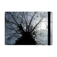 An Old Tree Apple iPad Mini Flip Case