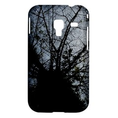 An Old Tree Samsung Galaxy Ace Plus S7500 Case