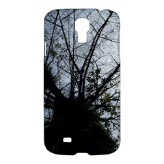 An Old Tree Samsung Galaxy S4 I9500 Hardshell Case