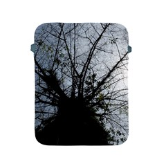 An Old Tree Apple iPad 2/3/4 Protective Soft Case