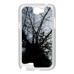 An Old Tree Samsung GALAXY Note2 (white)