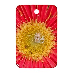 A Red Flower Samsung Galaxy Note 8.0 N5100 Hardshell Case