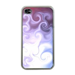 L61 Apple iPhone 4 Case (Clear)