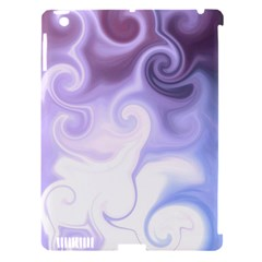 L61 Apple Ipad 3/4 Hardshell Case (compatible With Smart Cover)