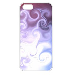 L61 Apple Iphone 5 Seamless Case (white)