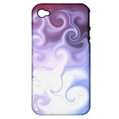 L61 Apple iPhone 4/4S Hardshell Case (PC+Silicone)