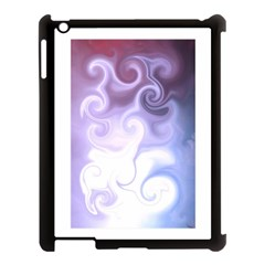 L61 Apple iPad 3/4 Case (Black)
