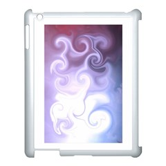 L61 Apple iPad 3/4 Case (White)