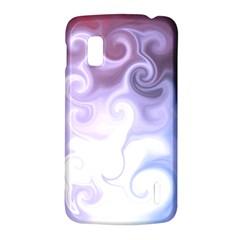 L61 LG Nexus 4 E960 Hardshell Case