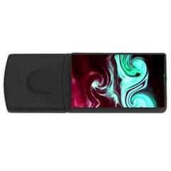 L62 1GB USB Flash Drive (Rectangle)