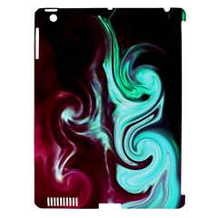 L62 Apple Ipad 3/4 Hardshell Case (compatible With Smart Cover)