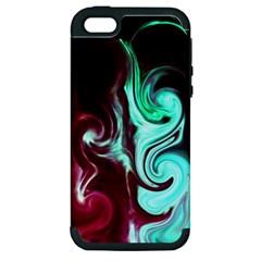 L62 Apple iPhone 5 Hardshell Case (PC+Silicone)