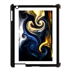 L63 Apple iPad 3/4 Case (Black)