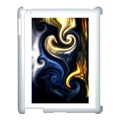 L63 Apple iPad 3/4 Case (White)