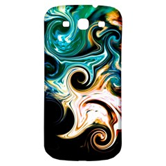 L65 Samsung Galaxy S3 S Iii Classic Hardshell Back Case