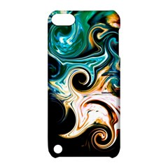 L65 Apple Ipod Touch 5 Hardshell Case With Stand