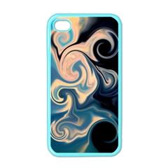 L66 Apple iPhone 4 Case (Color)