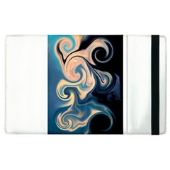 L66 Apple iPad 3/4 Flip Case