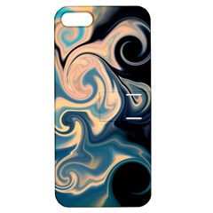 L66 Apple Iphone 5 Hardshell Case With Stand