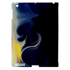 L68 Apple iPad 3/4 Hardshell Case (Compatible with Smart Cover)