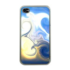 L71 Apple iPhone 4 Case (Clear)