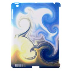 L71 Apple Ipad 3/4 Hardshell Case (compatible With Smart Cover)
