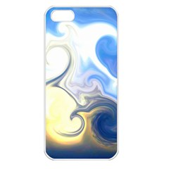 L71 Apple iPhone 5 Seamless Case (White)