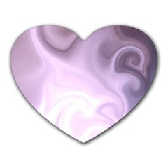 L72 Mouse Pad (Heart)