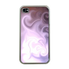 L72 Apple iPhone 4 Case (Clear)