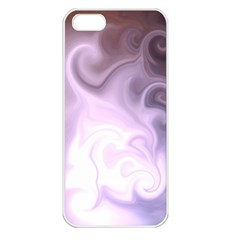 L72 Apple iPhone 5 Seamless Case (White)