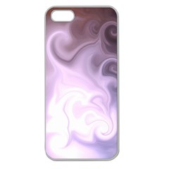 L72 Apple Seamless iPhone 5 Case (Clear)