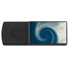 L73 1GB USB Flash Drive (Rectangle)