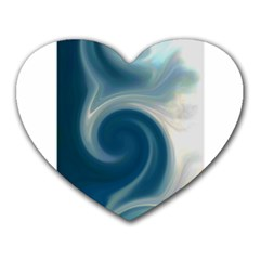 L73 Mouse Pad (heart)