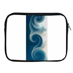 L73 Apple iPad 2/3/4 Zipper Case