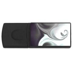 L74 4gb Usb Flash Drive (rectangle)