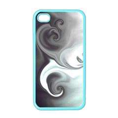 L74 Apple Iphone 4 Case (color)