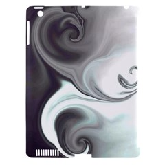 L74 Apple Ipad 3/4 Hardshell Case (compatible With Smart Cover)